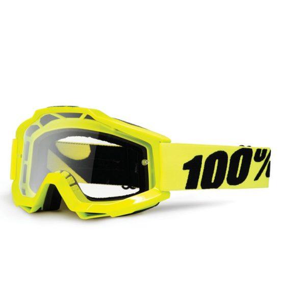 masque motocross accuri 100%