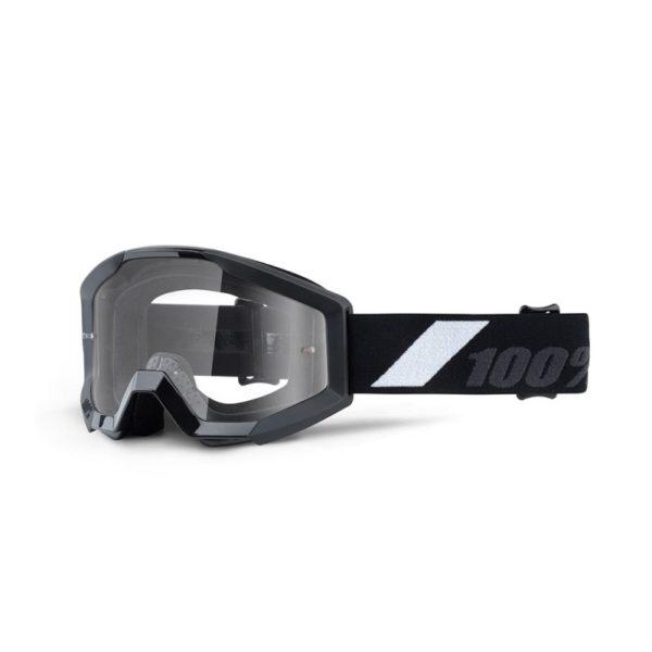 masque motocross strata enfant 100%