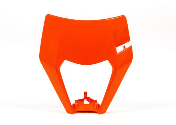 plastique-de-plaque-phare-racetech-orange-ktm-exc-exc-f