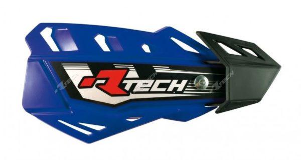 protege-mains-racetech-flx-reglable-bleu