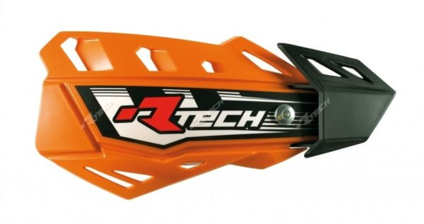 protege-mains-racetech-flx-reglable-orange