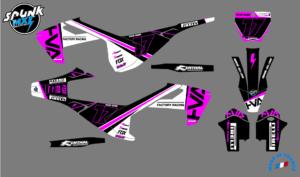 kit-deco-SL-HVA - black-pink-arrow
