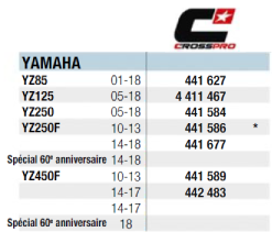 semelles-de-protection-crosspro-yamaha