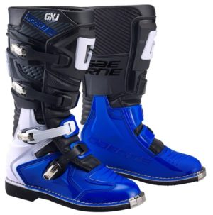 bottes-gaerne-gxj-black-blue-motocross-enfants-junior-