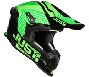 casque-motocross-enduro-just-1-j12-syncro-carbon-gloss-fluo-green-sx