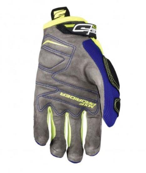 gant-motocross-enduro-five-gloves-mxf-prorider-s-blue-fluo-yellow