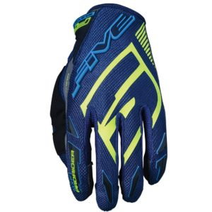 gant-motocross-enduro-five-gloves-mxf-prorider-s-green-water-fluo-yellow