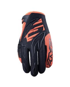 gant-enfants-youth-kid-motocross-enduro-five-gloves-mxf3-black-orange