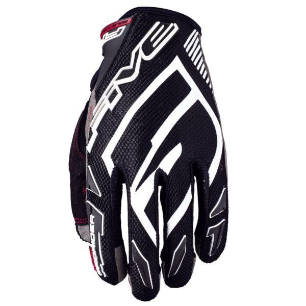 gant-motocross-five-gloves-mxf-prorider-s-black-white-face