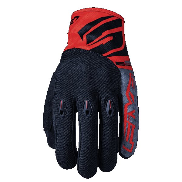 gants-motocross-enduro-five-gloves-red-face