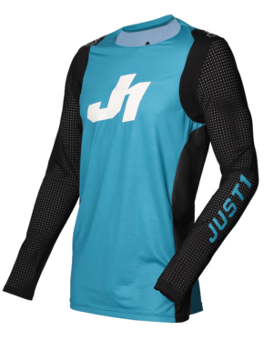 maillot enfant motocross enduro just 1 j-flex jersey aria-blue-black (1)