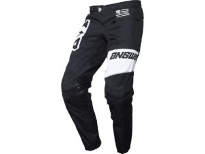 pantalon motocross enduro mx answer arkon ops black-white