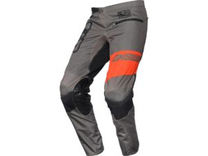 pantalon motocross enduro mx answer arkon ops grey-orange