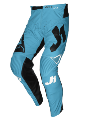 pantalon offroad motocross enduro just 1 j-flex pants aria-blue-black