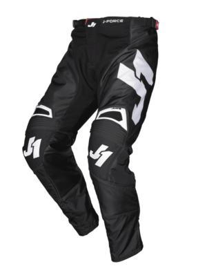 pantalon offroad motocross enduro just 1 j-force pants terra-black-white