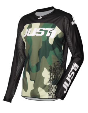 pantalon offroad motocross just 1 j-force maillot-terra-camo