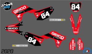 kit-deco-motocross-honda-geico-2020-crf-250-450