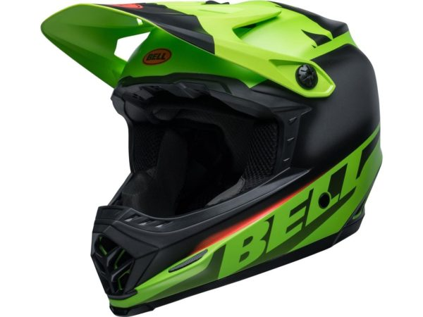 bell-moto-9-youth-mips-glory-green-Black-Infrared