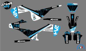 kit-deco-SL-HVA - black-blue-arrow