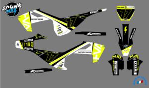 kit-deco-SL-HVA - black-yellow-arrow