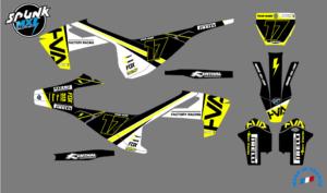 kit-deco-SL-HVA-yellow-black-arrow