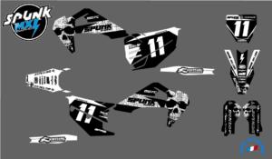 kit-deco-evo-dark-sl-hva-tc-black-white