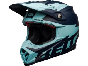 bell-moto-9-flex-breakaway-matte-navy-light-blue