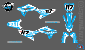 kit-déco-facory-white-cyan-HONDA-450-CRF-2021