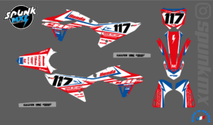 kit-déco-facory-white-red-blue-HONDA-450-CRF-2021