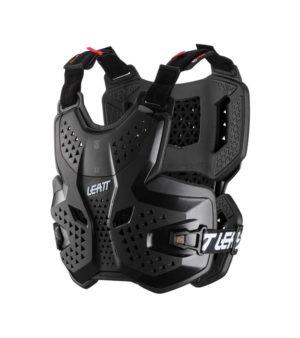 pare-pierre-plastron-motocross-leatt-3.5-noir-black