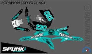 kit-déco-casque-Scorpion-VX-20-21-factory-two-water